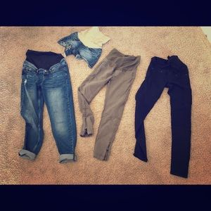 Pants - Maternity pants
